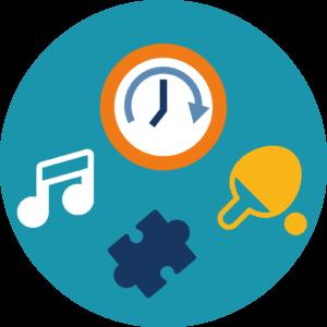 E-learning Activiteiten organiseren